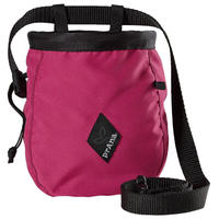 PRANA CHALK BAG with BELT Tomato