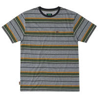 HIPPY TREE PORTSMITH TEE Heather Grey