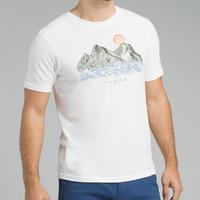PRANA Coronado T-Shirt White