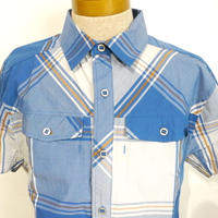 BLACK DIAMOND Technician Shirt Blue