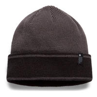 BLACK DIAMOND CUFFED BEANIE Anthracite/Black