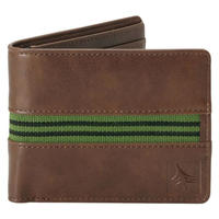 HIPPY TREE CYPRESS WALLET Brown