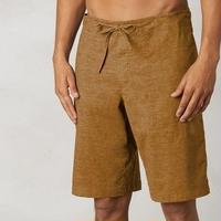 PRANA Sutra Short Dark Ginger