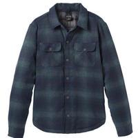 PRANA Showdown Jacket Grey Blue