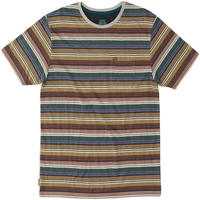 HIPPY TREE WEBBER TEE Heather Natural