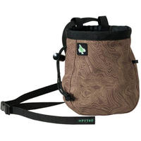 HIPPY TREE TERRAIN CHALKBAG BROWN