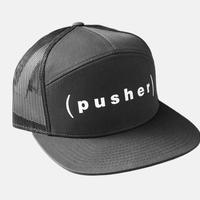 Pusher 7 PANEL SNAP BACK
