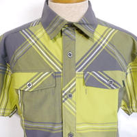 BLACK DIAMOND Technician Shirt Green