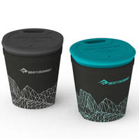 SEA TO SUMMIT DELTA LIGHT INSULATED MAG