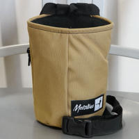METOLIUS YOSEMITE CHALK BAG Beige