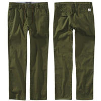 HIPPY TREE SCOUT PANT Army