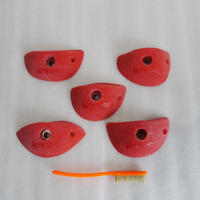 ROCK CANDY HOLDS SLEDGES Medium Red