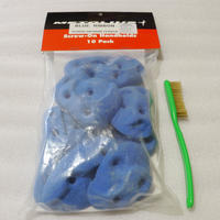 METOLIUS SCREW ON HAND HOLD Blue Ribbon