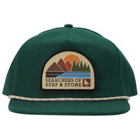 HIPPY TREE EXPEDITION HAT Forest