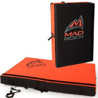 MAD ROCK MADPAD Black/Orange
