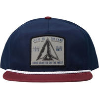 HIPPY TREE NATIVE HAT NAVY