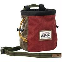 HIPPY TREE UPLAND CHALK BAG RUST
