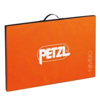 PETZL NIMBO Petzl Orange/Black