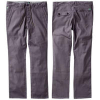 HIPPY TREE SCOUT PANT Charcoal