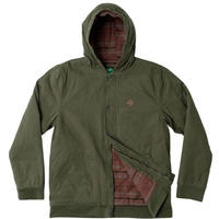 HIPPY TREE HIGHTLANDS JACKET