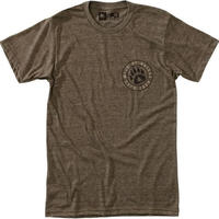 HIPPY TREE CLAW TEE Heather Brown