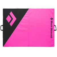 BLACK DIAMOND CIRCUIT PAD Black/Ultra Pink