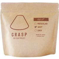 GRASP CHALK HALF Wet