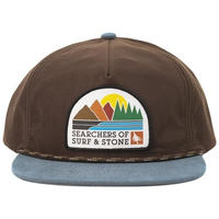 HIPPY TREE RIDGEVIEW HAT