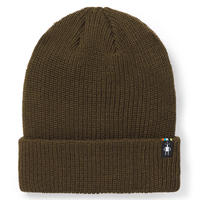 SMART WOOL CANTAR BEANIE Military Olive