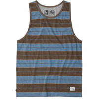 HIPPY TREE POMONA TANK Heather Blue