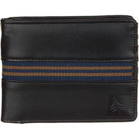 HIPPY TREE CYPRESS WALLET BLACK