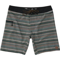 HIPPY TREE PINLINE TRUNK Brown