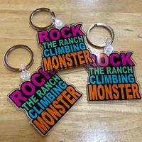 The Ranch Climbing Gym Monster Key Houlder