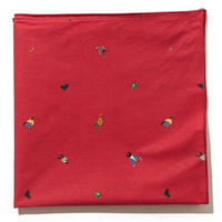 SANTOWN Bandana - Red