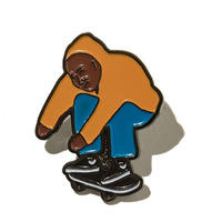 SANTOWN Oh! Pins - Skate
