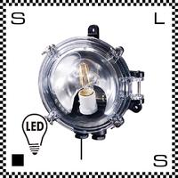 アートワークスタジオ Navy ネイビーベース ドームウォールランプ LEDモデル W235/H250mm 屋内専用 コードあり マリン風 フィッシャーマン BR-5034E