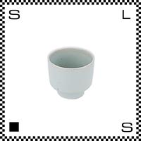 笠間焼 鈴木まるみ フリーカップ 空色 Φ8.8/H8.1cm(高台径:5.7cm) ハンドメイド 湯呑み 湯のみ カップ 日本製