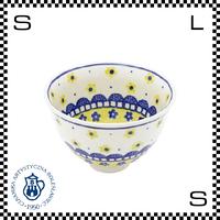 Ceramika Artystyczna ツェラミカ アルティスティチナ No.240 ライスボウル Φ10.8/H7cmストーンウェア オーブン可 ハンドメイド ポーランド製