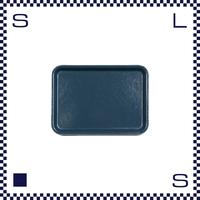 CAMBRO キャンブロ カムトレー スクエア Sサイズ チャコール 180×125mmトレー グラスファイバー製 アメリカ製