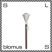 blomus ブロムス ガーデントーチ ORCHOS 500ml 燃焼時間2.5時間 専用バーニングジェル必須 松明 blomus-65032