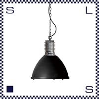 HERMOSA ハモサ BYRON バイロンランプ ブラック 1灯ランプ ペンダントランプ 西海岸風 インダストリアル