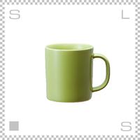 Common コモン マグカップ 330ml グリーン W112/D83/H90mm 波佐見焼 日本製