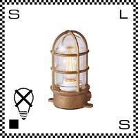 アートワークスタジオ Beach House ビーチハウスベーシックランプ Sサイズ 電球なし W135/H200mm 屋内・屋外兼用 マリン風 フィッシャーマン  BR-5017Z