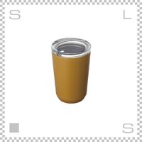 KINTO キントー トゥーゴータンブラー コヨーテ 360ml ステンレスボトル マグボトル 携帯ボトル