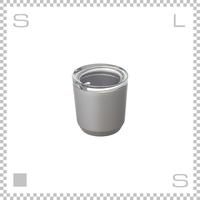 KINTO キントー トゥーゴータンブラー シルバー 240ml ステンレスボトル マグボトル 携帯ボトル