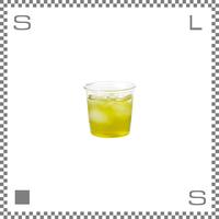 KINTO キントー CAST キャスト グリーンティーグラス 180ml 耐熱ガラス製