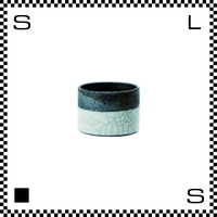 信楽焼 kannyu カンニュウ プチカップ 180ml Φ7.5/H5.5cm お猪口 湯呑み ハンドメイド 日本製