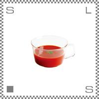 KINTO キントー CAST キャスト スープカップ 420ml 耐熱ガラス製