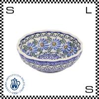 Ceramika Artystyczna ツェラミカ アルティスティチナ No.835 ボウル Φ11.8/H4.2cm ストーンウェア オーブン可 ハンドメイド ポーランド製