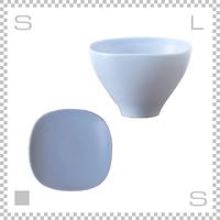 SAKUZAN サクザン SARA LOTUS サラロータス カップ&ソーサー ライトブルー パステルカラー 日本製